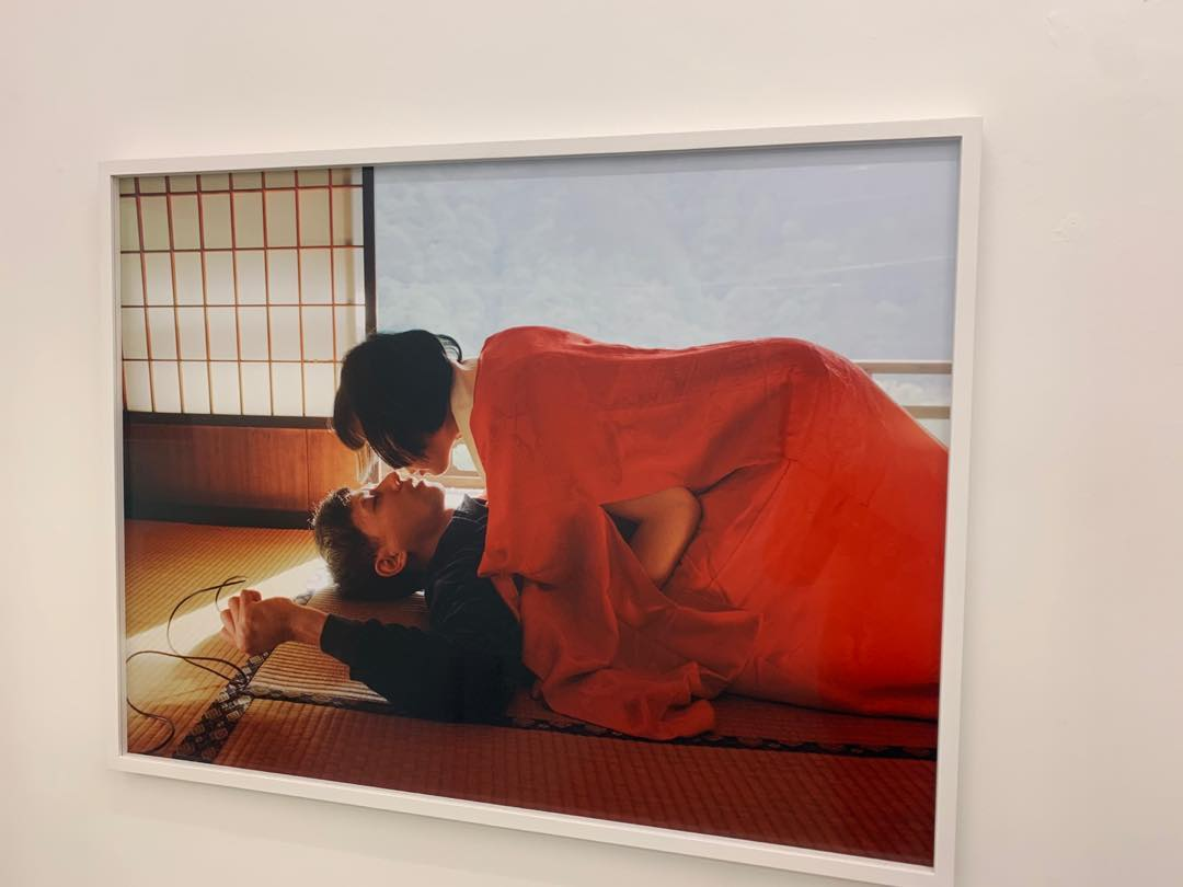 "YIJUN LIAO, ""EXPERIMENTAL RELATIONSHIP,"" 2020. CURRENTLY ON DISPLAY AT ANTWERP'S STIEGLITZ19 GALLERY (UNTIL MARCH 14). ALL RIGHTS RESERVED"